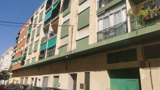 Piso en venta en Gandía, Valencia