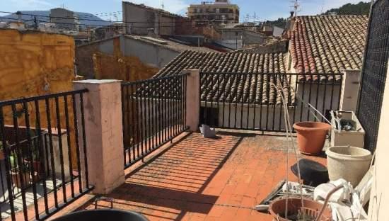Vivienda en venta en Cocentaina, Alicante