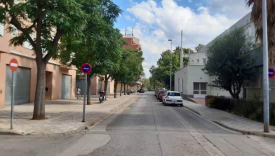 Piso en venta en Alcácer, Valencia