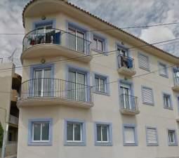 Piso en venta en La Nucia, Alicante