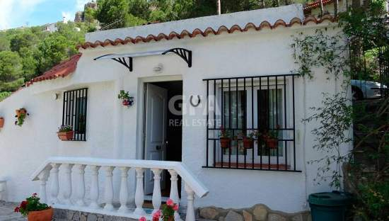 Vivienda en Almiserà (Valencia)