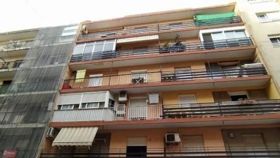 Piso en venta en L'Hort De Senabre, Valencia