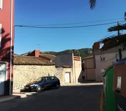 Casa Adosada en venta en Almiserat, Valencia