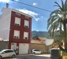 Unifamiliar Adosada en venta  en Calle Ronda Almiser Valencia