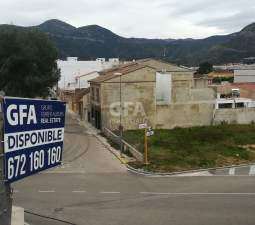 Piso en Benifairó de la Valldigna (Valencia)