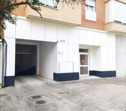 Garaje en venta en Grao, Valencia