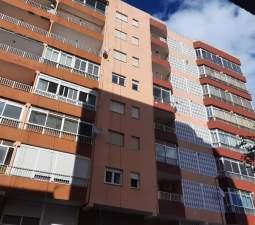 Piso en venta en Jaraco, Valencia