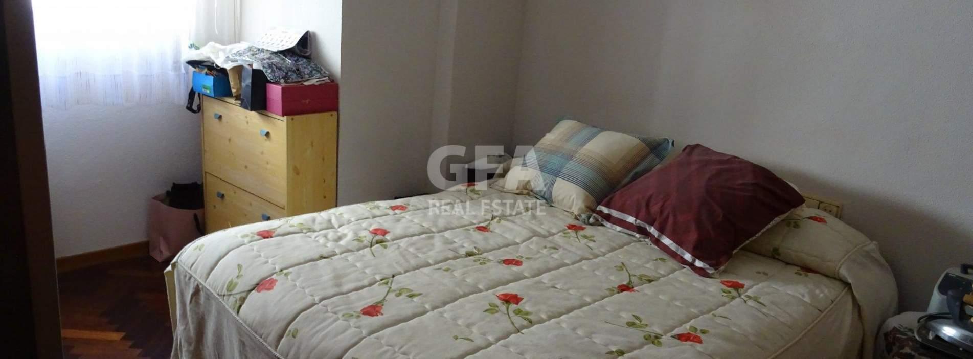 Dormitorio1  - Piso en venta en Castellón