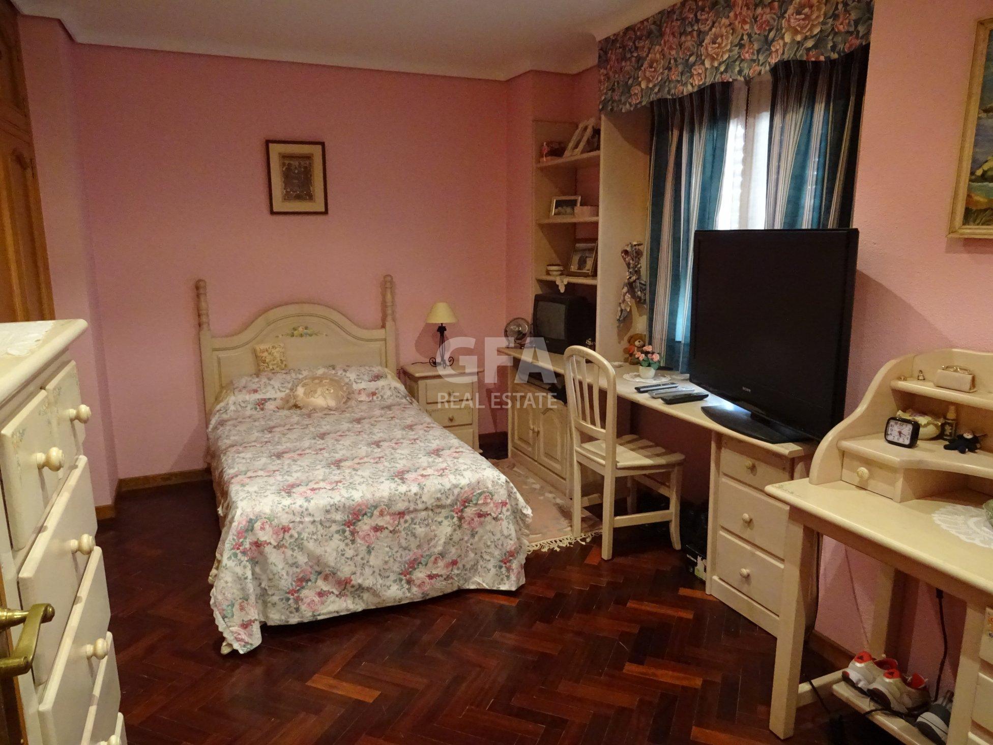 Dormitorio4  - Piso en venta en Castellón