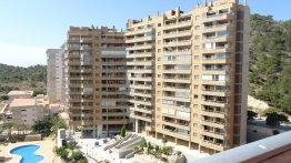 Vivienda Apartamento en venta en Villajoyosa/Vila Joiosa La