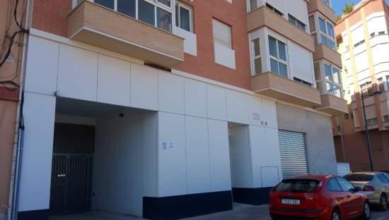Piso en venta en Penya-Roja, Valencia