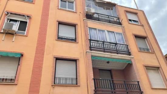 Piso en venta en Calle Sol Del Alfafar Valencia