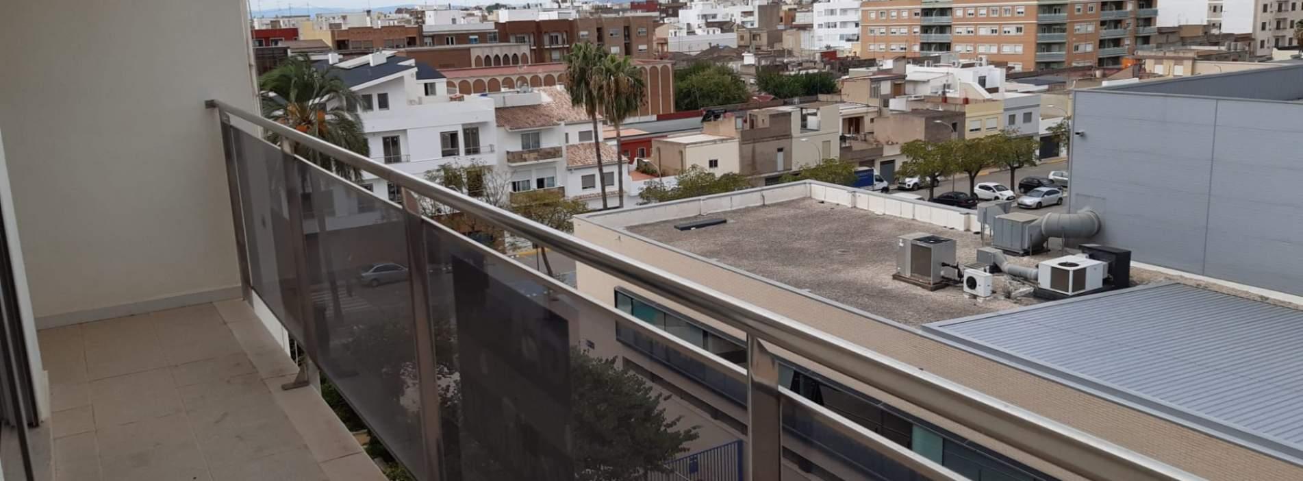 Piso en venta  en Calle Ausias March, Almussafes, Valencia