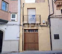 Casa en Borriol (Castellón)