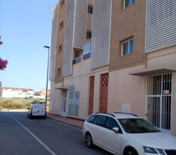 Piso en venta  en Calle Convento El Campello Alicante