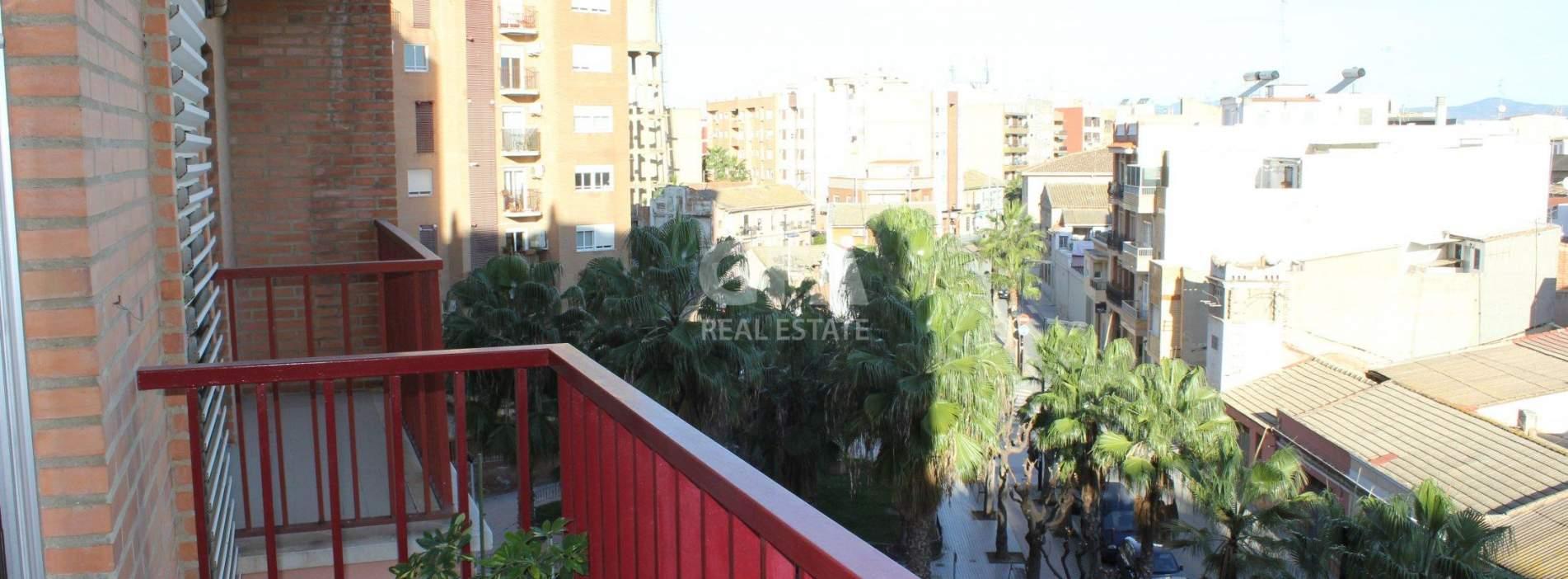 Piso en Alboraya (Valencia)
