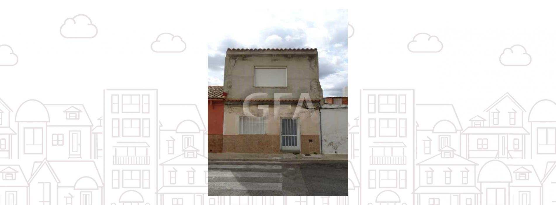 Vivienda Casa en venta en Tavernes De La Valldigna
