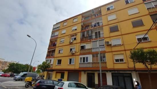 Piso en venta en Calle Ignacio Zuloaga Valencia Valencia