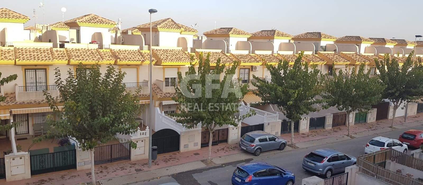 Casa Adosada en San Javier (Murcia)