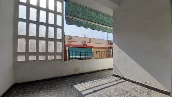 Piso en venta en Cabañal-Cañamelar, Valencia