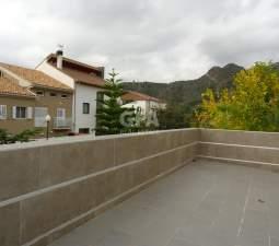 Chalet en Vall de Uxó (Castellón)