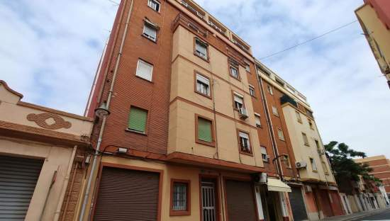 Piso en venta en Calle Mayor De Nazaret Valencia Valencia