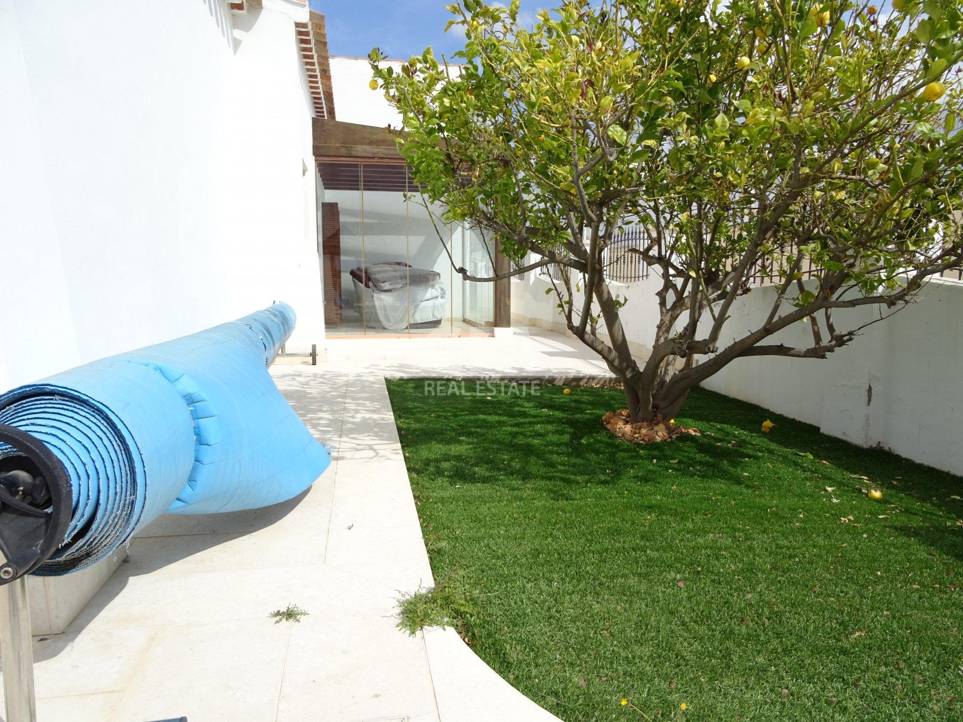 Chalet en Murcia