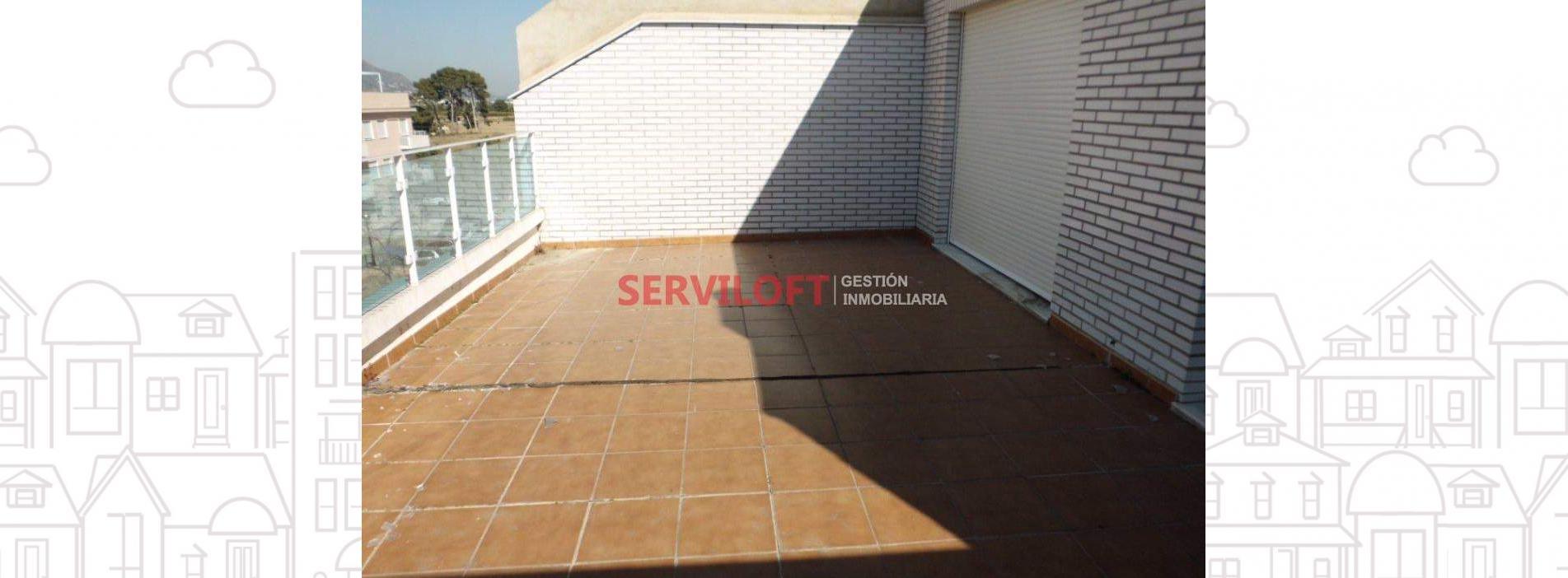 Piso en Rafelbunyol (Valencia)