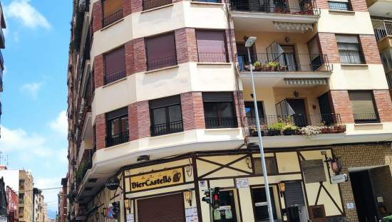 Piso en venta en Castellón De La Plana, Castellón