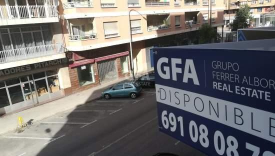 Piso en Gandía (Valencia)