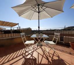Casa Adosada en venta en Valencia, Valencia