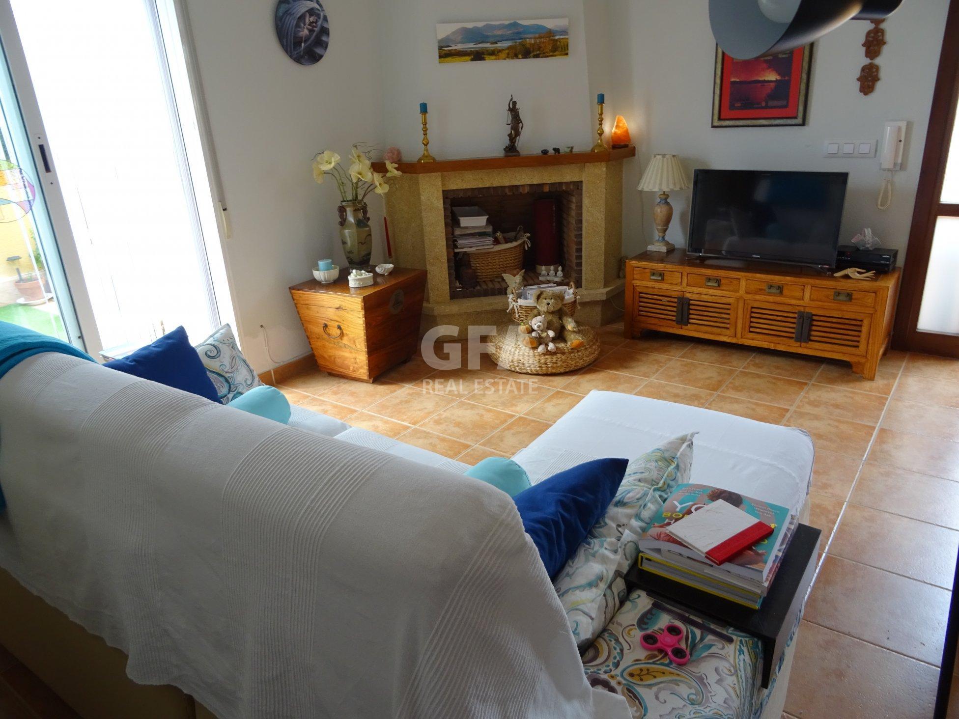Apartamento en La Tercia  (Murcia)