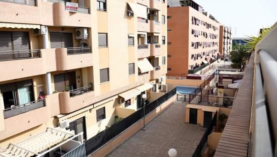 Casa Adosada en venta en Puerto De Sagunto, Valencia