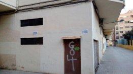 Local en alquiler y venta en Valencia
