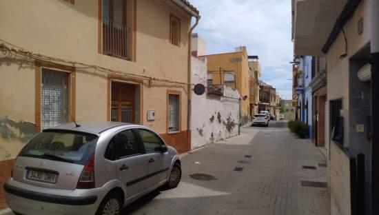 Casa en venta en Vall De Uxó