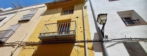 Casa Adosada en venta en Onda, Castellón