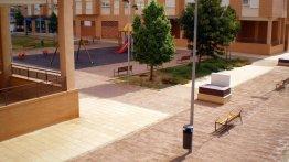 Vivienda Casa Adosada en Castellón De La Plana/Castelló De La Plana
