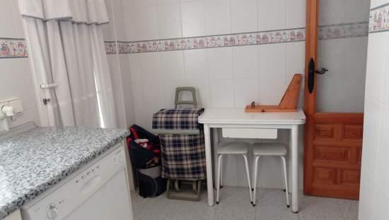 Casa Adosada en alquiler en Los Alcázares, Murcia