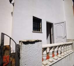 Unifamiliar Adosada en venta  en Calle Urb Tossal Gros Den Carr La Font Den Carrs Valencia
