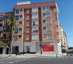 Piso en alquiler en Grao, Valencia