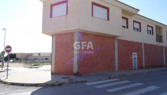 Piso en Torre-Pacheco (Murcia)