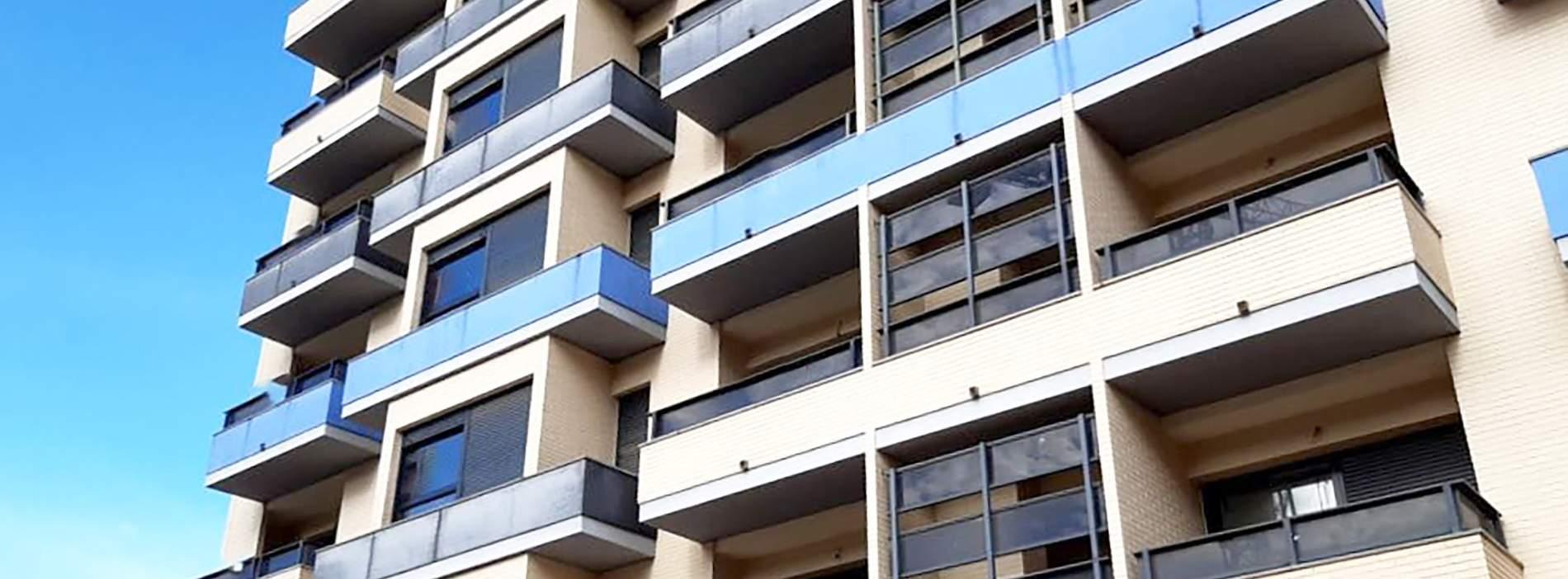 Viviendas nuevas de reciente construcción a la venta en Xàtiva, Valencia.