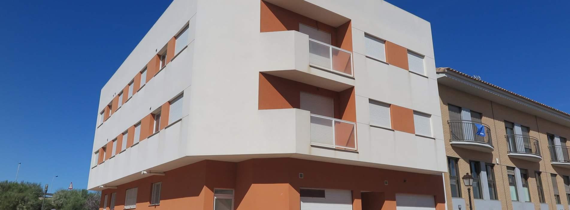 Viviendas de reciente construcción en Favara, Valencia - Av. Mediterranea