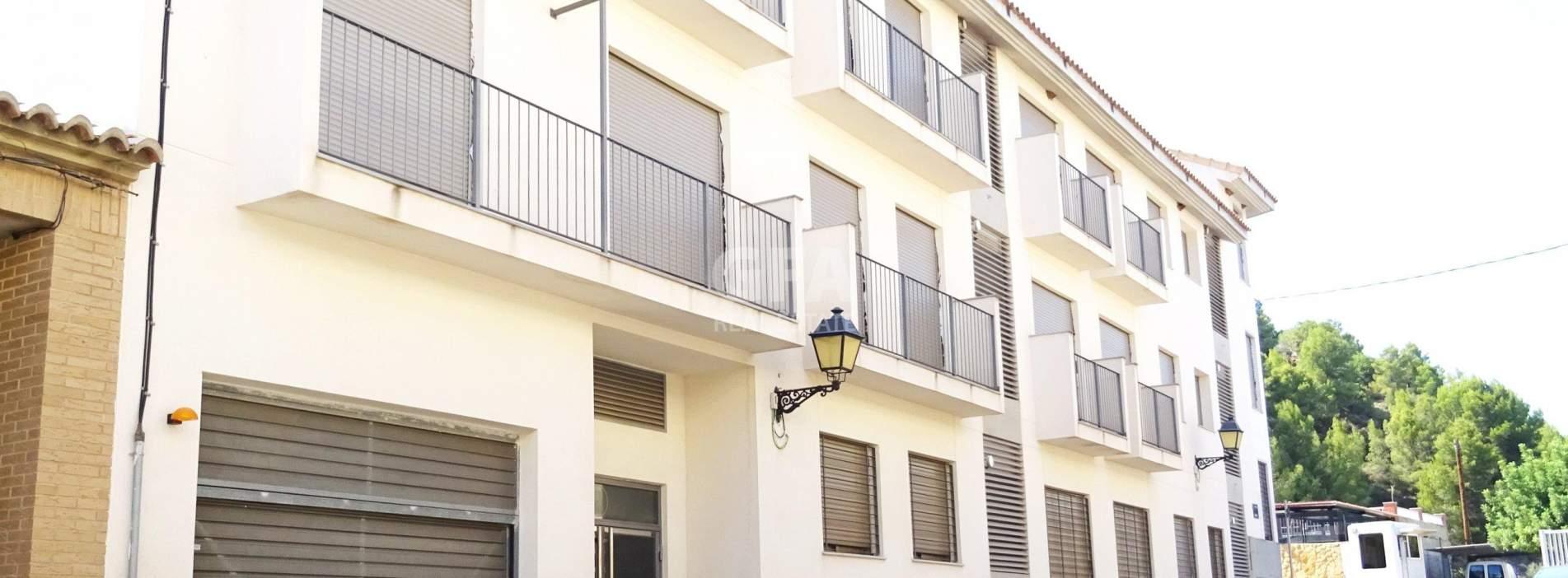 Viviendas de obra nueva en Gilet - Residencial Sagunto
