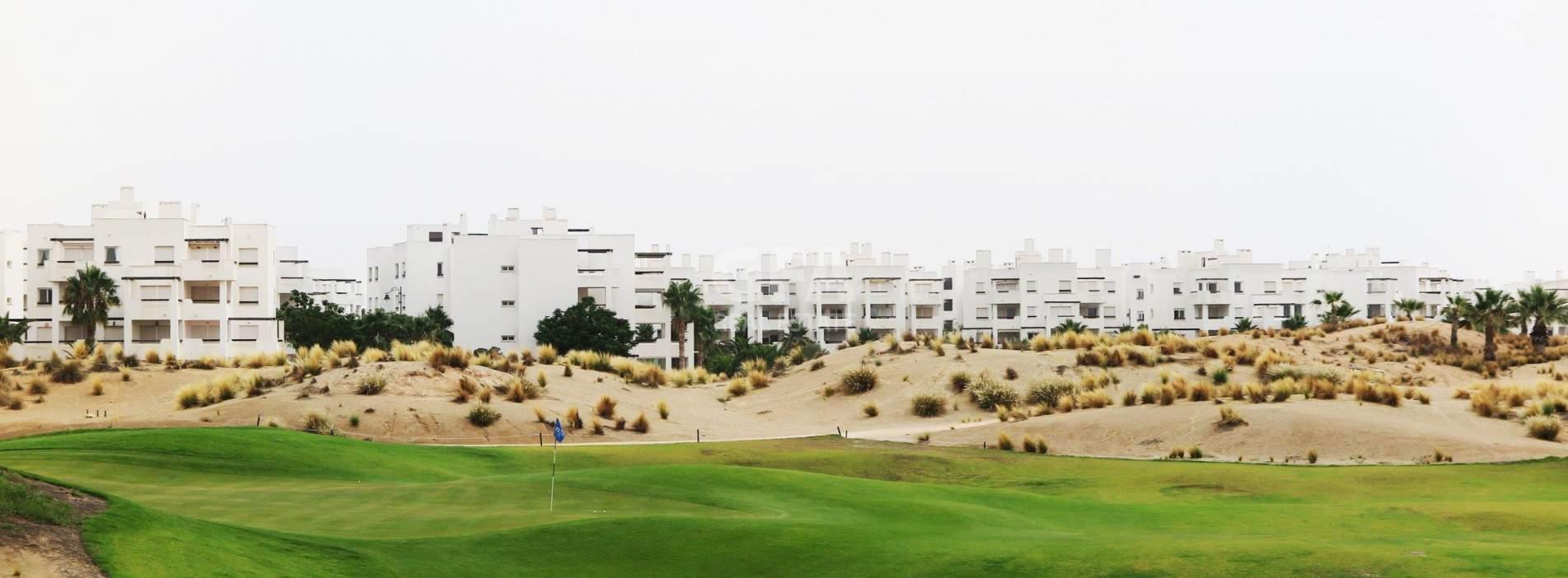 Viviendas en Terrazas de la Torre Golf Resort