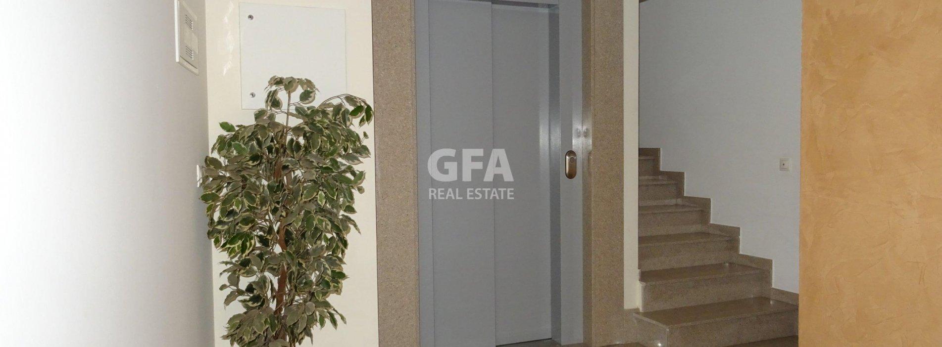 Pisos de alquiler en Masamagrell calle bonaire portal