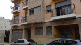 Pisos de alquiler en Masamagrell calle bonaire Fachada