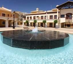 Pueblo Español Hacienda del Álamo Hotel & Spa Golf Resort