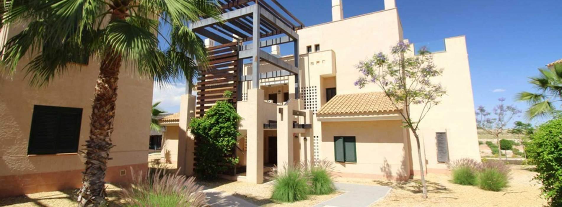 Oasis Hacienda del Álamo Hotel & Spa Golf Resort