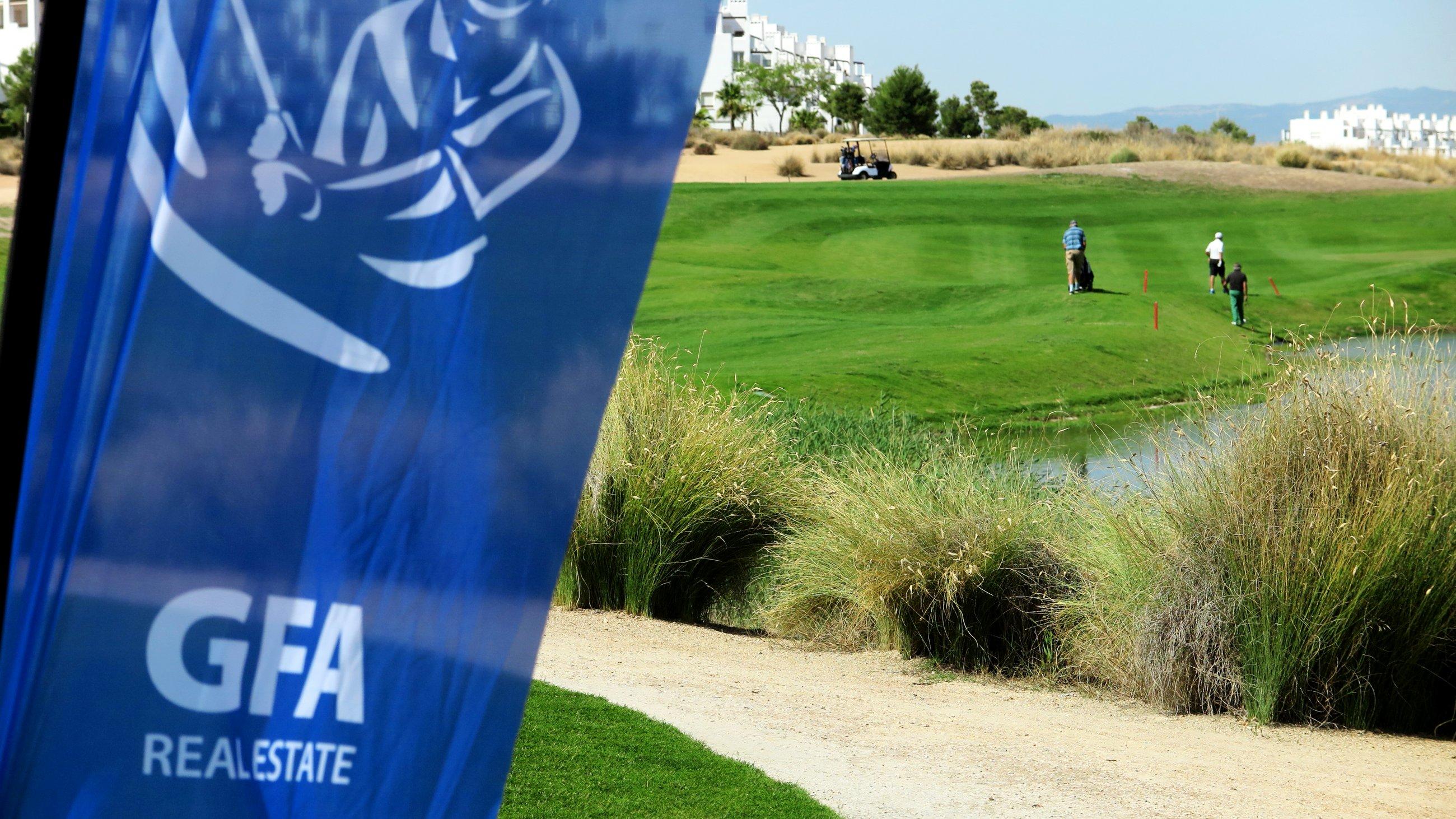 GFA En Alhama Signature Golf